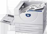 Монохромный принтер формата А3